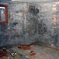 Cellar Waterproofing London South, South-West, South-East