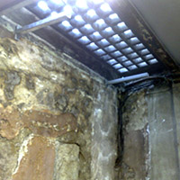 Damp Proofing London SW - basement conversions